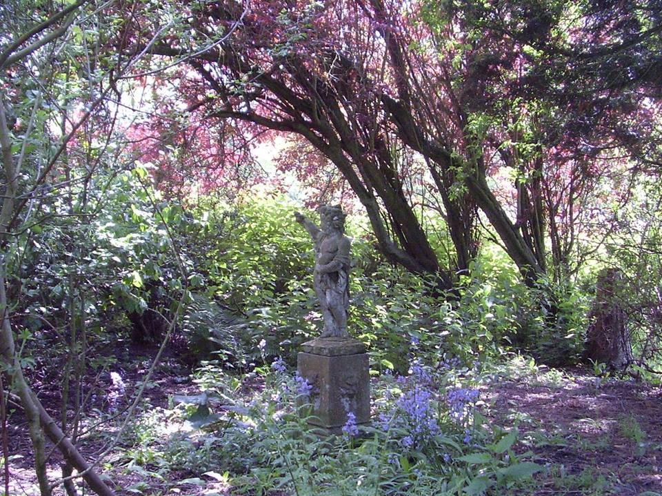 Summer Trifle - gardens