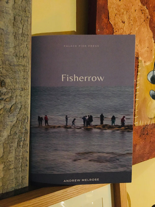 Andy-Melrose-FisherrowFrontCover