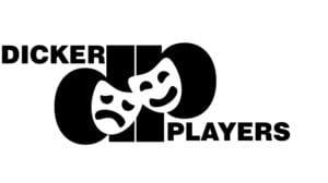 Dicker PLayers logo