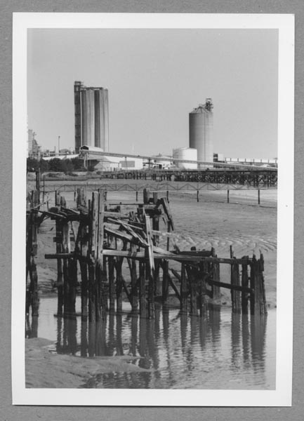Erith by Ben J Cottingham