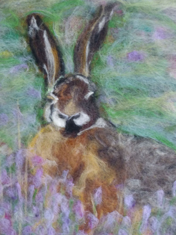 Hare-in-the-Heather-Valerie-Evans