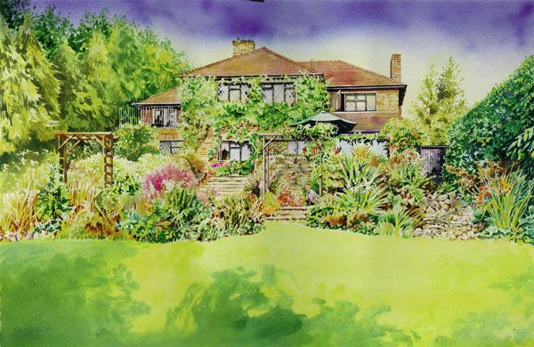6.Sherwood House  liz hankins